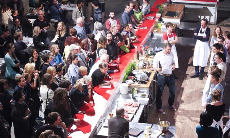 Berlin Food Week