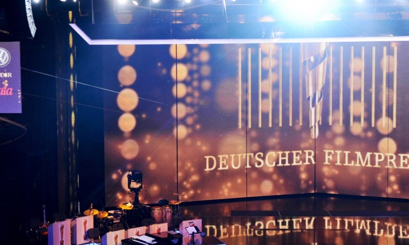 Deutscher Filmpreis Aftershow Party